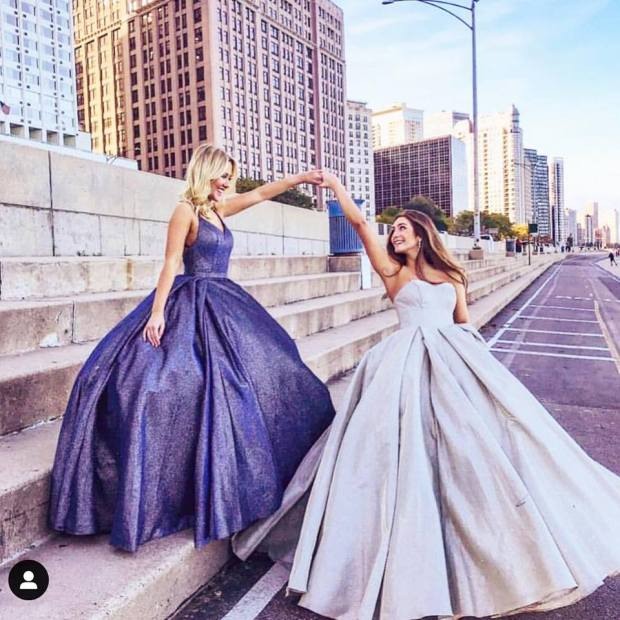 b3e3459eab70e We are proud to be the #1 carrier of new formal gowns in Arkansas. At  Violet's, you'll find the perfect dress for any & every formal occasion!